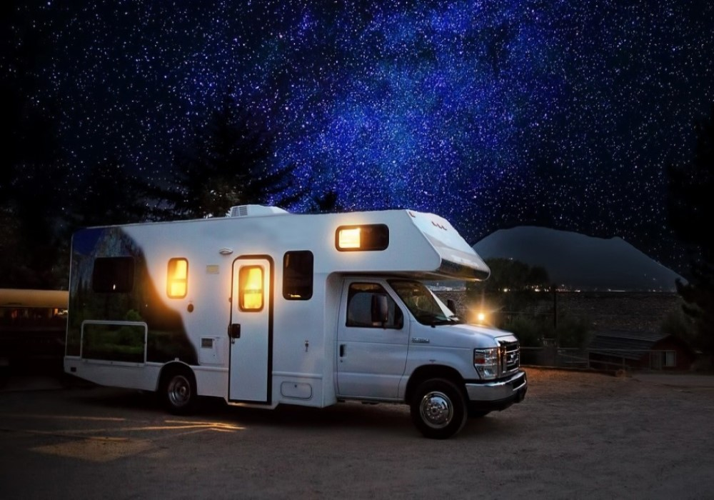 How Much Is Renting An RV?