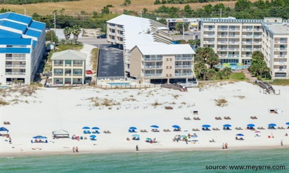 Romar Beach Access, Condos, Houses, Cottages, And Rentals